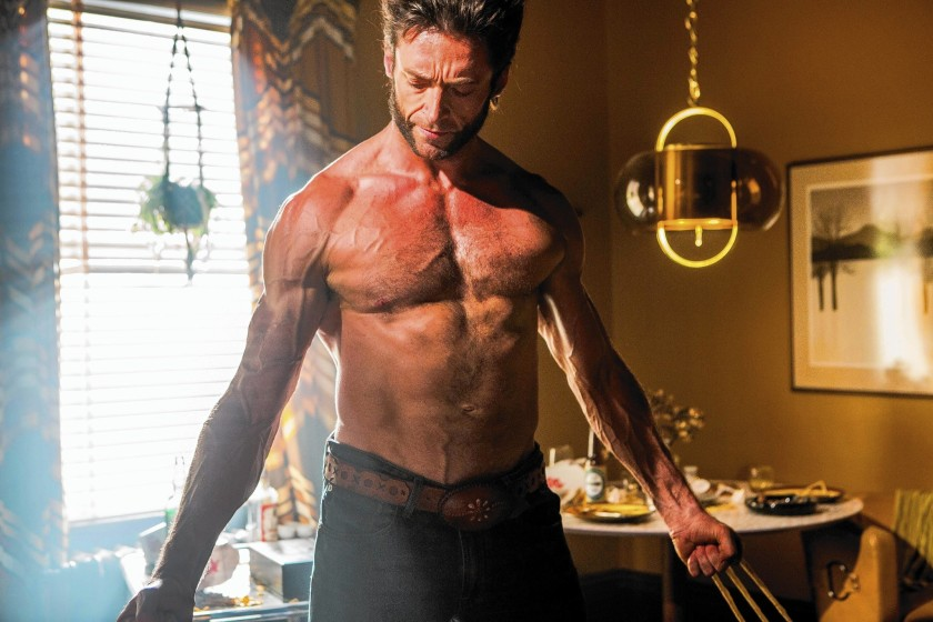 Did Hugh Jackman Take Steroids for Wolverine?